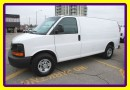Used 2011 Chevrolet Express 2500 3/4 Ton Tinted back windows only for sale in Woodbridge, ON
