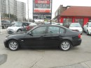 Used 2007 BMW 323i BLACK ON BLACK for sale in Scarborough, ON