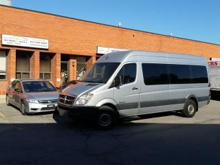 Used 2007 Dodge Sprinter 2500 for sale in North York, ON