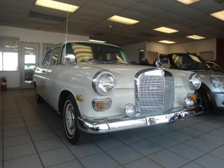 Used 1968 Mercedes-Benz 2005 COLLECTOR DREAM ENGINE AND BODY IN GREAT CONDITION for sale in Oakville, ON