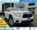 Used 2016 Toyota Highlander LE | EXPANSION SALE ON NOW | ALL WHEEL DRIVE | for sale in Brantford, ON