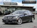 Used 2014 Mercedes-Benz C 300 C300 4MATIC |NAV|CAMERA|PHONE|1 OWNER|LOADED for sale in Scarborough, ON