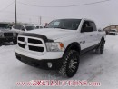 Used 2014 RAM 1500 OUTDOORSMAN CREW CAB SWB 4WD 5.7L for sale in Calgary, AB