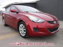 Used 2012 Hyundai ELANTRA GL 4D SEDAN AT for sale in Calgary, AB