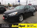 Used 2015 Chevrolet Malibu LT/ INVENTORY CLEAROUT/PRICED FOR A QUICK SALE ! for sale in Kitchener, ON