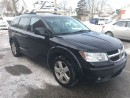 Used 2009 Dodge Journey 7 SEATS - NO ACCIDENT - CERTIFIED for sale in Cambridge, ON