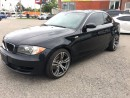 Used 2008 BMW 128I SAFETY & E-TESTED - WARRANTY INCLUDED for sale in Cambridge, ON