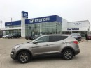 Used 2014 Hyundai Santa Fe SPORT PREMIUM for sale in Brantford, ON