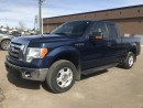Used 2010 Ford F-150 XLT SUPERCAB 6.5-FT. for sale in Stettler, AB