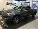 Used 2016 Toyota Tacoma for sale in Coquitlam, BC