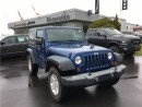 Used 2009 Jeep Wrangler X for sale in Cornwall, ON