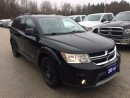 Used 2014 Dodge Journey LIMITED~V6~remote start~htd seats~BT~sunroof~7 pas for sale in Owen Sound, ON