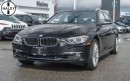 Used 2015 BMW 328i xDrive for sale in Surrey, BC