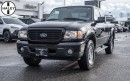 Used 2008 Ford Ranger for sale in Surrey, BC