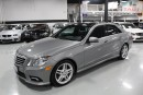 Used 2011 Mercedes-Benz E-Class E350 4-MATIC | NAVI | BACKUP for sale in Woodbridge, ON