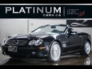 Used 2003 Mercedes-Benz SL-Class SL55 AMG, HARDTOP CO for sale in North York, ON