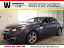 Used 2014 Acura TL TECH PACKAGE| LEATHER| NAVIGATION| SUNROOF| 42,404 for sale in Cambridge, ON