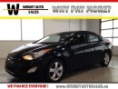 Used 2013 Hyundai Elantra GLS| SUNROOF| BLUETOOTH| HEATED SEATS| 97,268KMS for sale in Cambridge, ON