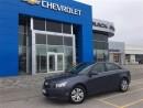 Used 2014 Chevrolet Cruze 1LT for sale in Orillia, ON