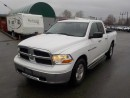 Used 2012 Dodge Ram 1500 SLT Quad Cab Regular Box 2WD for sale in Burnaby, BC