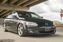 Used 2013 Volkswagen Jetta 2.0 TDI Comfortline Lowered for sale in Langley, BC