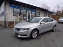 Used 2014 Chevrolet Impala LT for sale in Halifax, NS