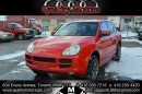Used 2006 Porsche Cayenne S for sale in Etobicoke, ON