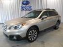 Used 2015 Subaru Outback 2.5i w/Limited Pkg for sale in Dartmouth, NS