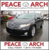 Used 2009 Toyota Venza V6-NAV/PANOSUN/HEATSEAT/LEATHER for sale in Surrey, BC