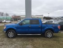 Used 2013 Ford F-150 XLT for sale in Woodstock, ON