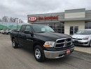 Used 2012 Dodge Ram 1500 ST for sale in Woodstock, ON