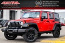New 2017 Jeep Wrangler Unlimited NEW Car Sport|4x4|6.5