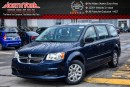 New 2017 Dodge Grand Caravan NEW Car CVP|ClimatePKG|Tri-ZoneManualClimateCntrl|KeylessEntry| for sale in Thornhill, ON
