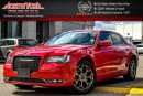 Used 2016 Chrysler 300 S |AWD|PanoSunroof|Nav|BeatsAudio|LeatherSeats|R-Start|19