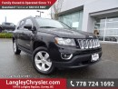 Used 2015 Jeep Compass Sport/North for sale in Surrey, BC