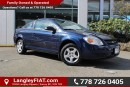 Used 2008 Chevrolet Cobalt LS LOCALLY OWNED for sale in Surrey, BC