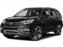 Used 2015 Honda CR-V Touring for sale in Waterloo, ON