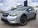 Used 2014 Subaru XV Crosstrek Touring~Off-lease~Automatic for sale in Richmond Hill, ON