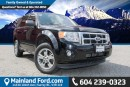 Used 2009 Ford Escape XLT Automatic LOCAL, NO ACCIDENTS for sale in Surrey, BC