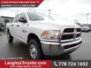 New 2017 Dodge Ram 3500 ST for sale in Surrey, BC