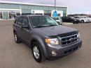 Used 2008 Ford Escape XLT 3.0L for sale in Calgary, AB