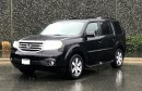 Used 2015 Honda Pilot Touring 4WD 5AT for sale in Surrey, BC