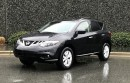 Used 2013 Nissan Murano AWD SL CVT for sale in Surrey, BC