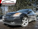 Used 2007 Nissan Altima 3.5 SE for sale in Stittsville, ON