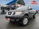 Used 2016 Nissan Frontier SV, 4X4, HEATED SEATS, BACK UP CAMERA for sale in Orleans, ON