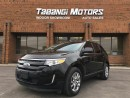 Used 2011 Ford Edge Limited for sale in Mississauga, ON