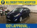 Used 2012 Hyundai Elantra GLS*POWER SUNROOF*HEATED FRONT/REAR SEATS*ALLOYS*PHONE CONNECT* for sale in Cambridge, ON