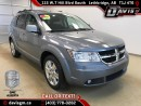 Used 2010 Dodge Journey SXT-heated Seats, remote Start, Handsfree Communication for sale in Lethbridge, AB