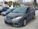 Used 2007 Mazda MAZDA5 GS-6 SEATS for sale in Scarborough, ON