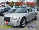 Used 2010 Chrysler 300 Limited-AWD for sale in Scarborough, ON